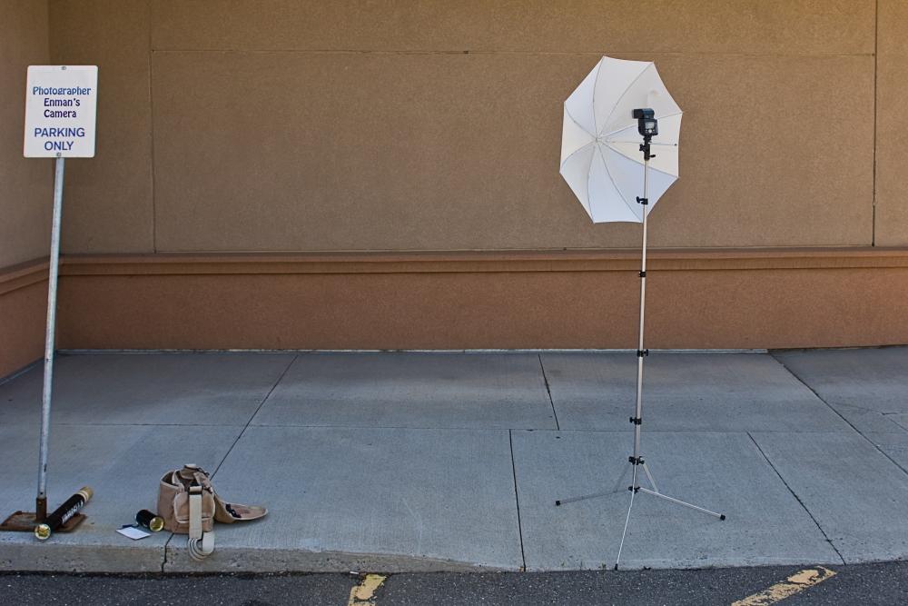 About Enman's Camera - John Enman's Blogs