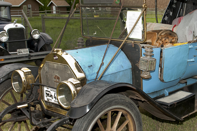 Vintage Car Club of Canada   Enmanscamera\'s Blog - Kamloops