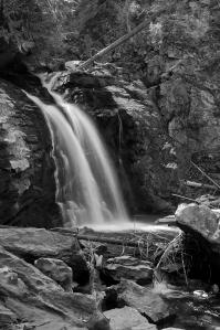 Chase Falls