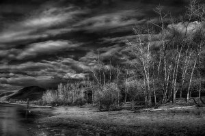 Riverside infrared