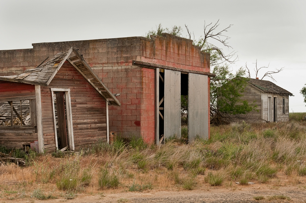 Photographing Old Buildings           (2/6)