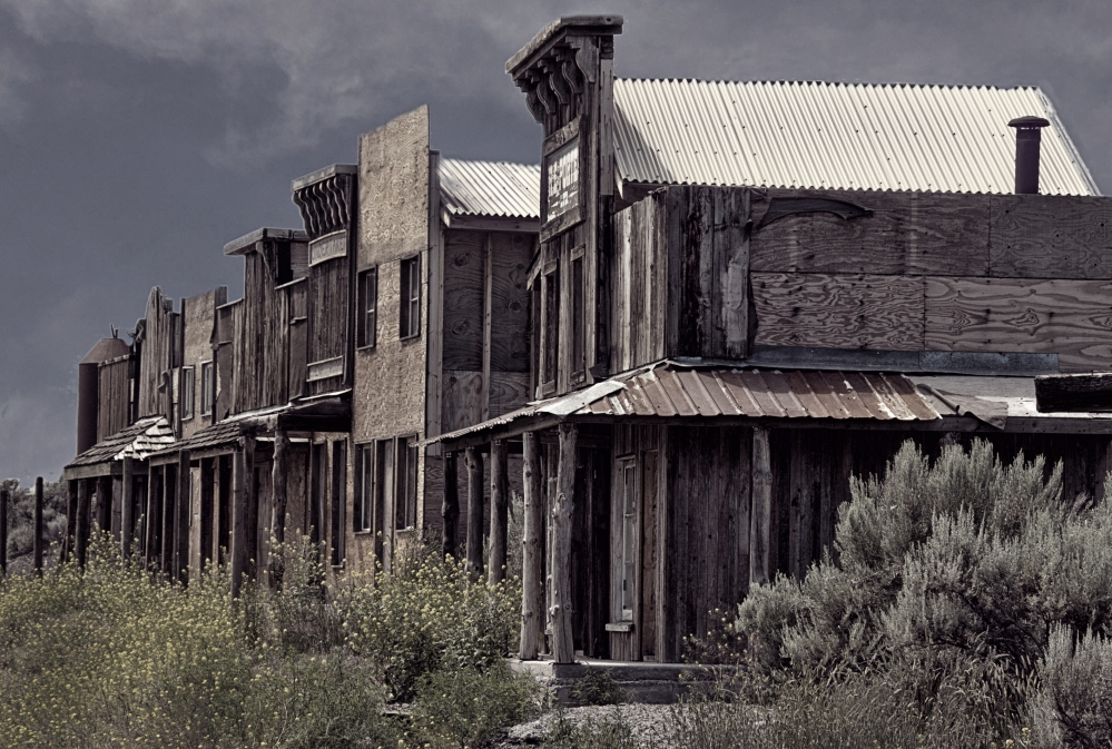 Deadman Junction Photographs – A Great Time      (1/6)