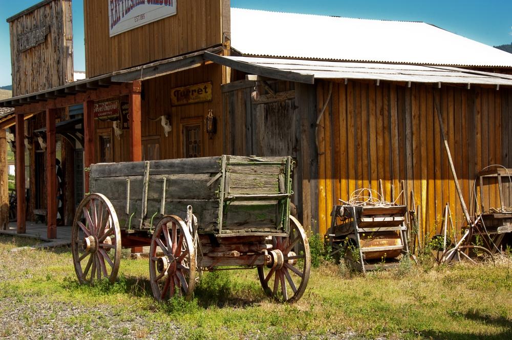 Deadman Junction Photographs – A Great Time      (4/6)