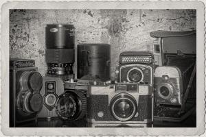 Camera's 3