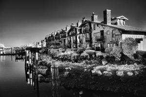 Waterfront IR