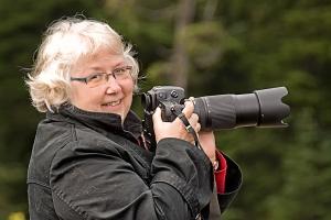 Linda Photographer