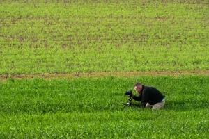shooting Field patterns