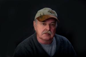 Walter's Portrait