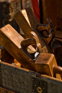 wood planes