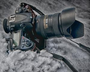 March camera