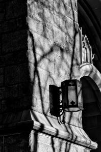 8. Church lantern