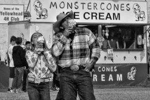 Monster Cones