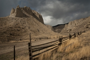 hoodo and fence 3