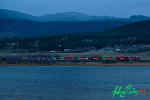 Holiday Train 1