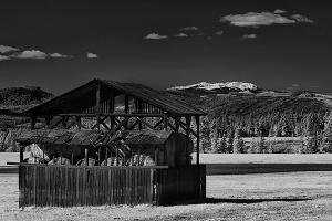 Pritchard Barn