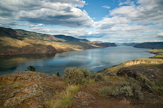 Kamloops Lake 1