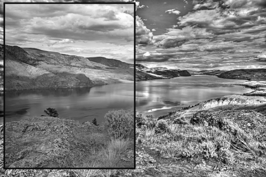 Kamloops Lake 1a