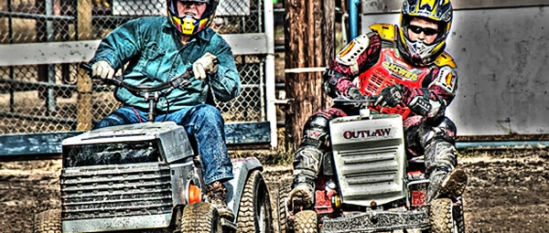 Lawnmower Race copy2