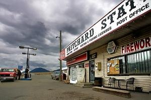 Pritchard store