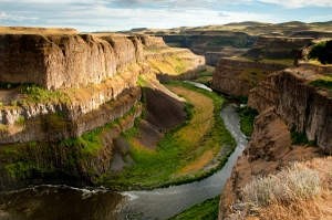 Palouse river canyon 2