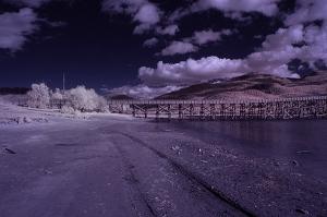 Pritchard Bridge