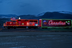 Holiday Train 3