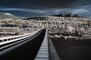 Bridge crossing 1a