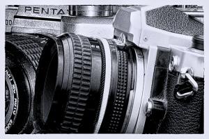 1970 Film cameras
