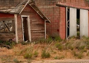 Forgotten shops
