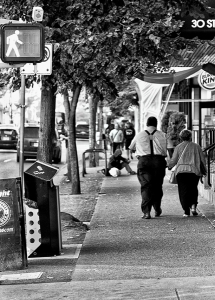 walking-down-the-street